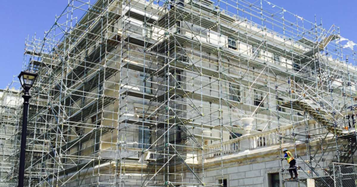 Systems™ Scaffold