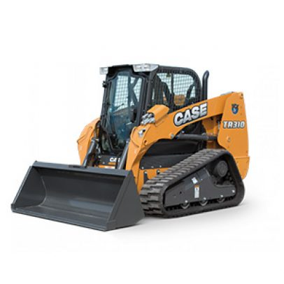 Compact Tract Loaders