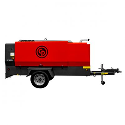 Chicago Pneumatic Air Compressor