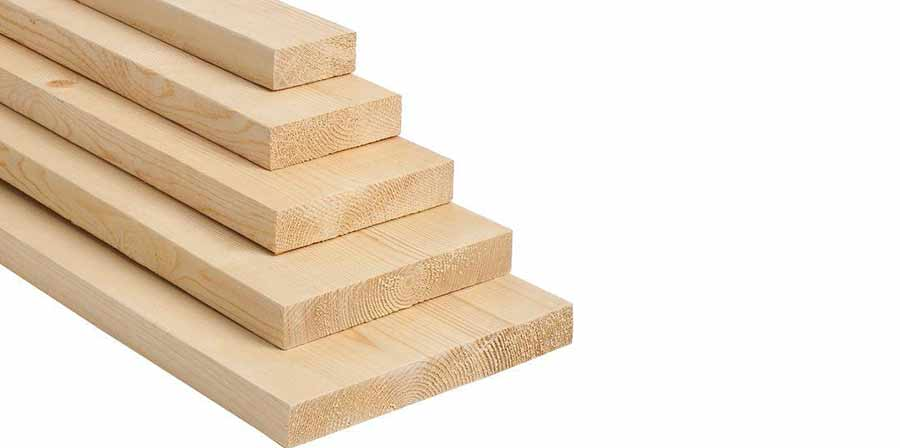 Construction Grade Quality Lumber For Sale