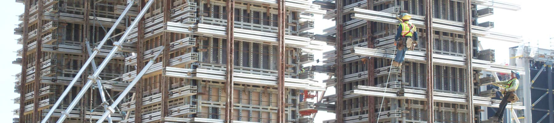 Concrete Forming & Shoring Services