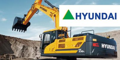 Hyundai Construction Equipment