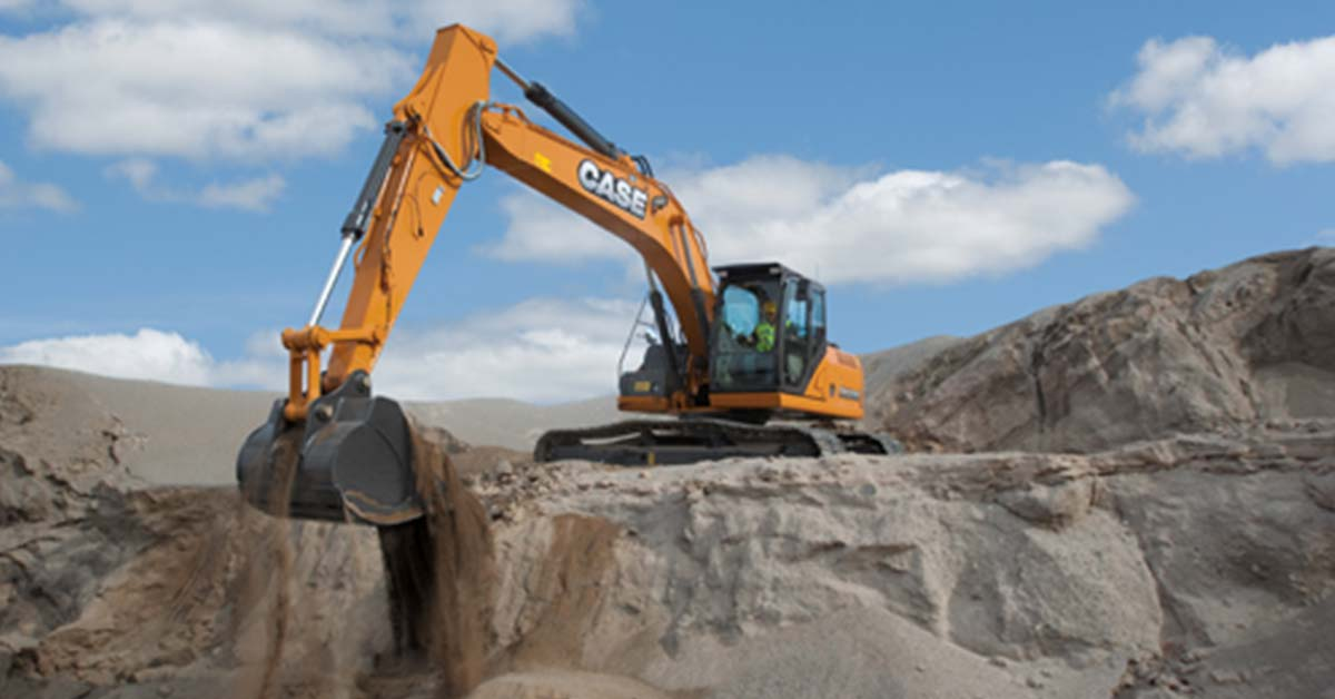 Top Tips for Buying a New Excavator