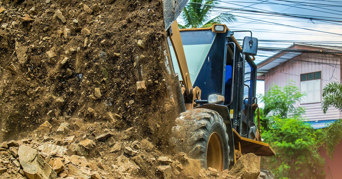 Reasons to Have a Compact Wheel Loader in Your Company's Fleet