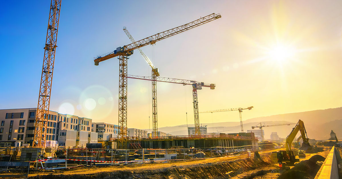 Top Tips for Marketing a Construction Company