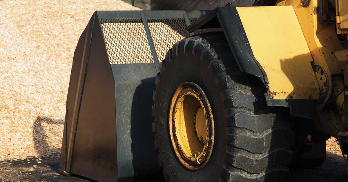 Considerations for Choosing the Right Wheel Loader Bucket