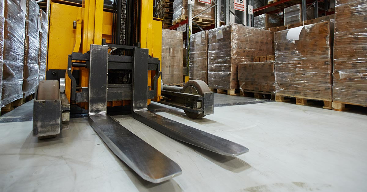 Quick Tips for Forklift Safety at the Job Site