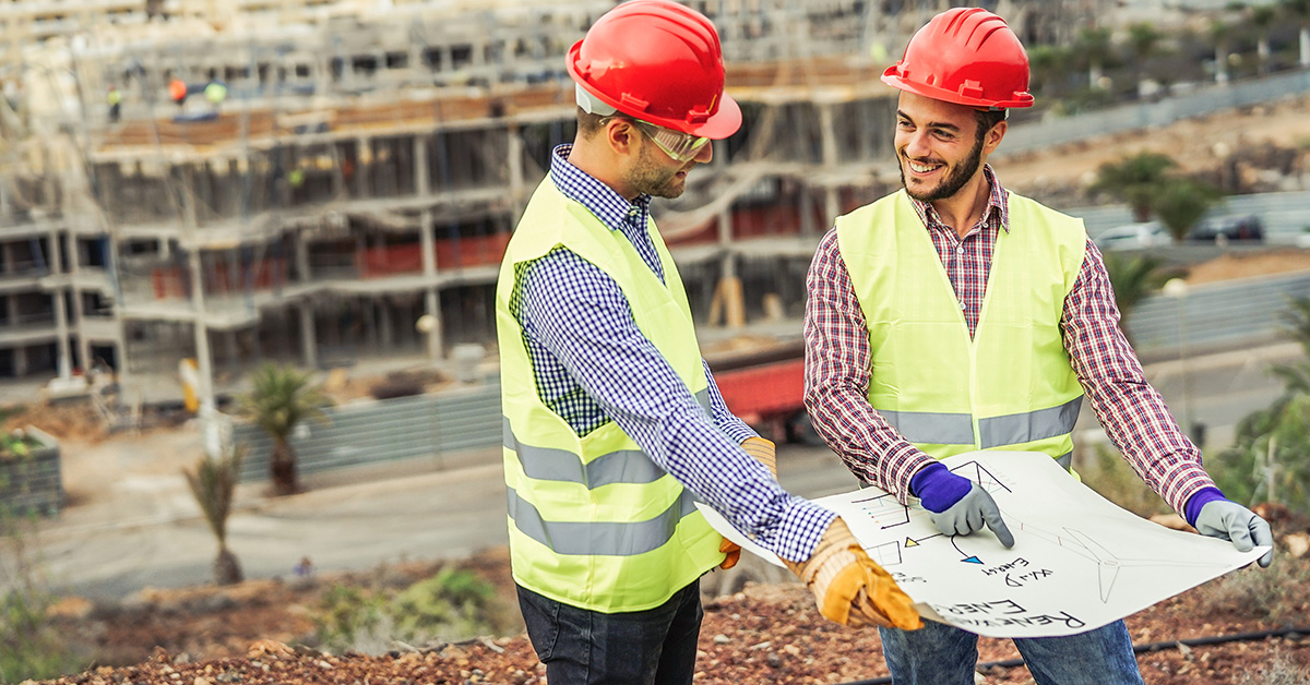 Top Tips to Grow Your Construction Business