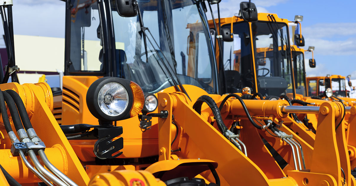 Top Tips for Buying Used Heavy Equipment for Your Fleet