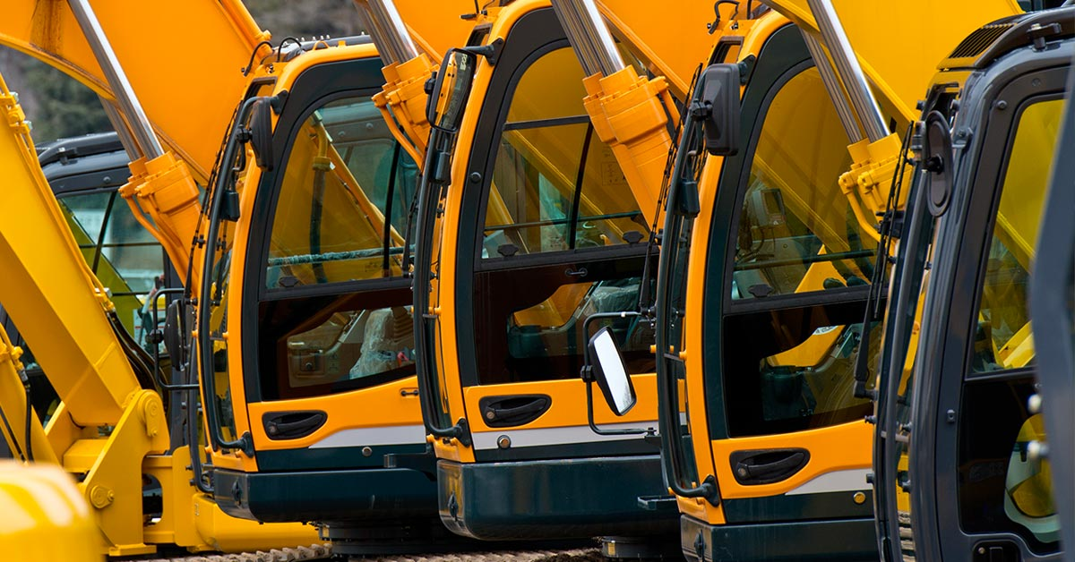 Buyers' Tips: What to Look for in Heavy Equipment Cabs