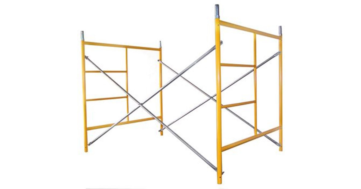 Sectional Scaffold
