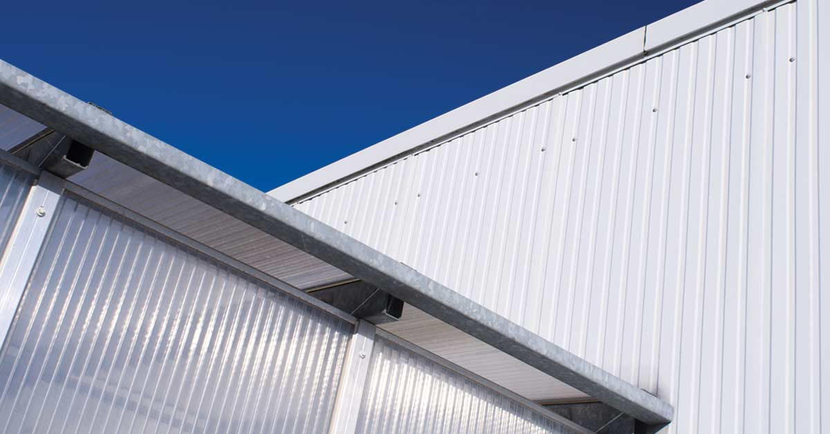 Metal Building Trims