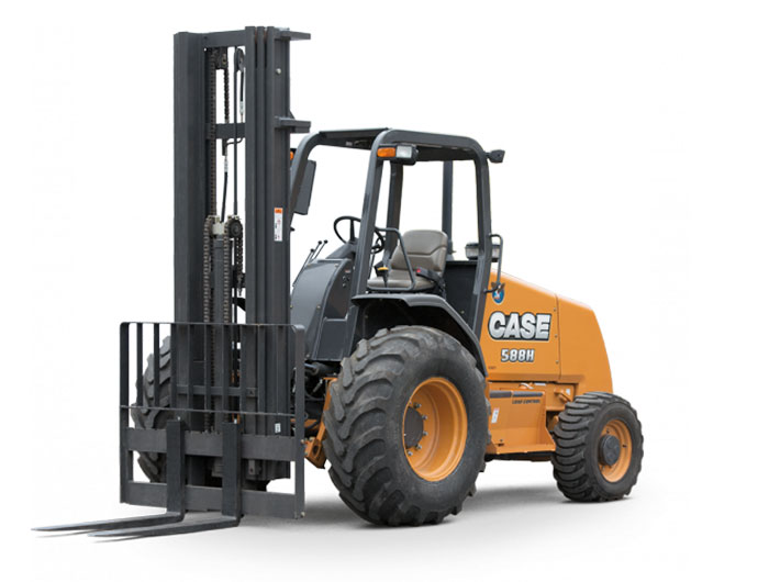 New And Used Construction Equipment For Sale Trekker Group