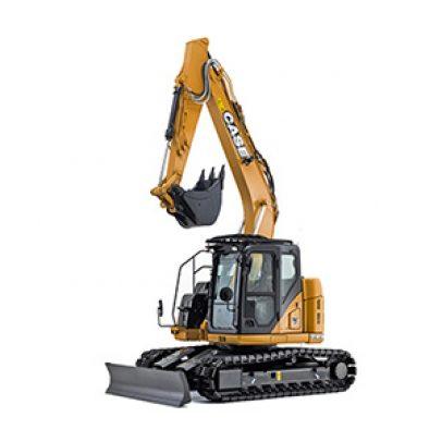 Excavators: Specialty