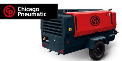 Compressors & Compaction Equipment