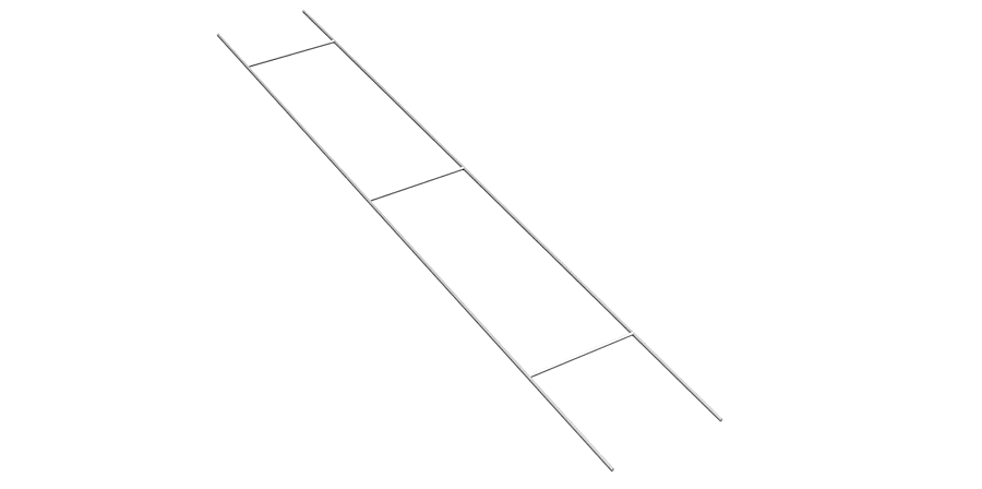 "12"" Ladder"