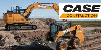 CASE Construction Equipment