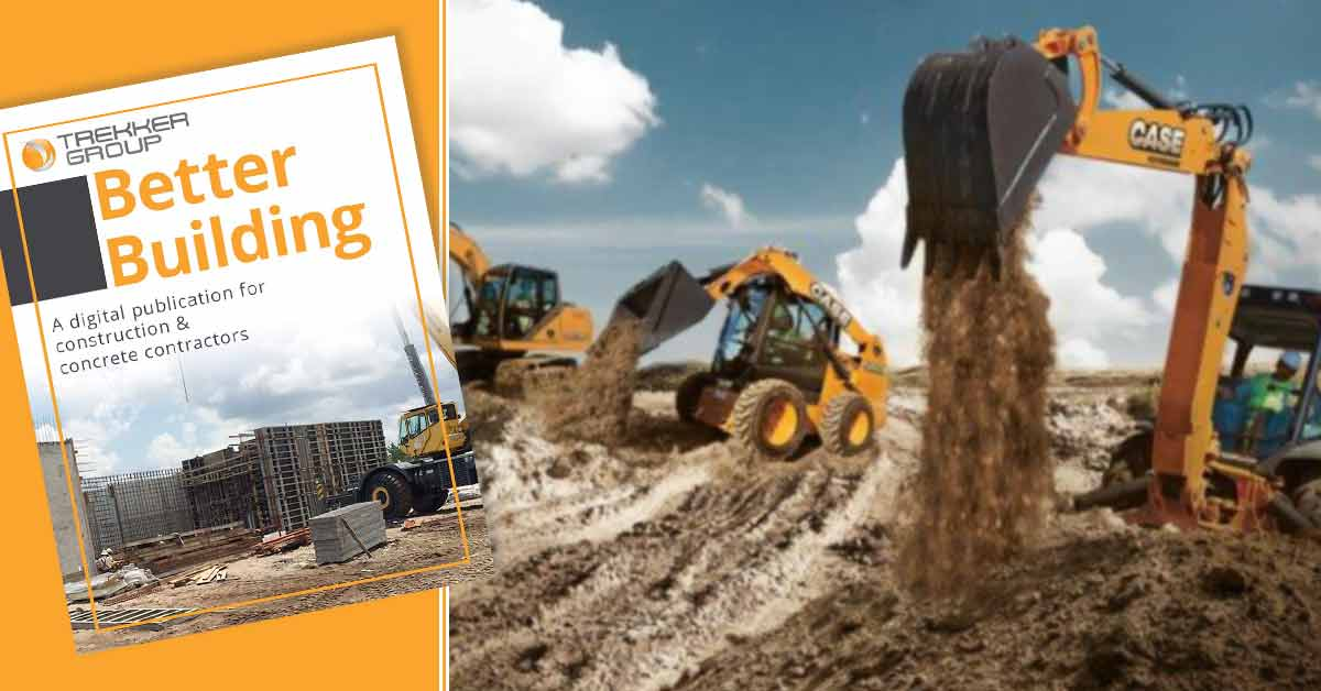 Sign Up for Trekker Group's Digital Publication Better Building
