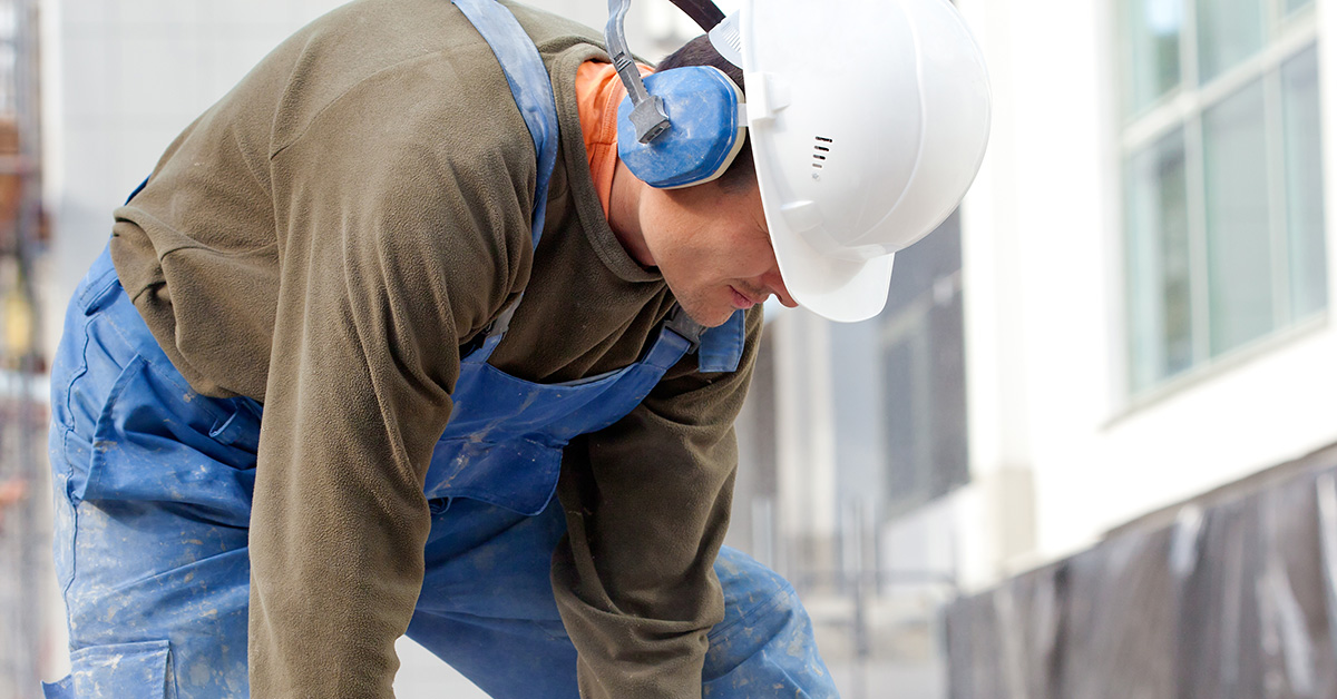 Preventing Hearing Loss in Construction Workers Needs to Be a Priority