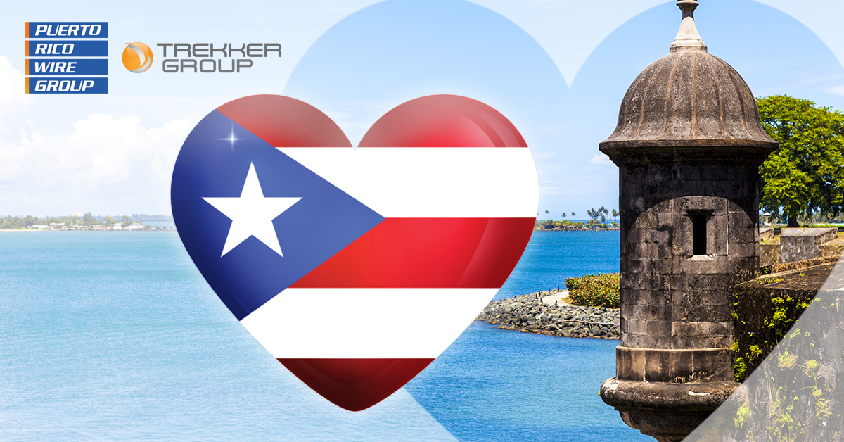 Hurricane Maria Relief for Puerto Rico