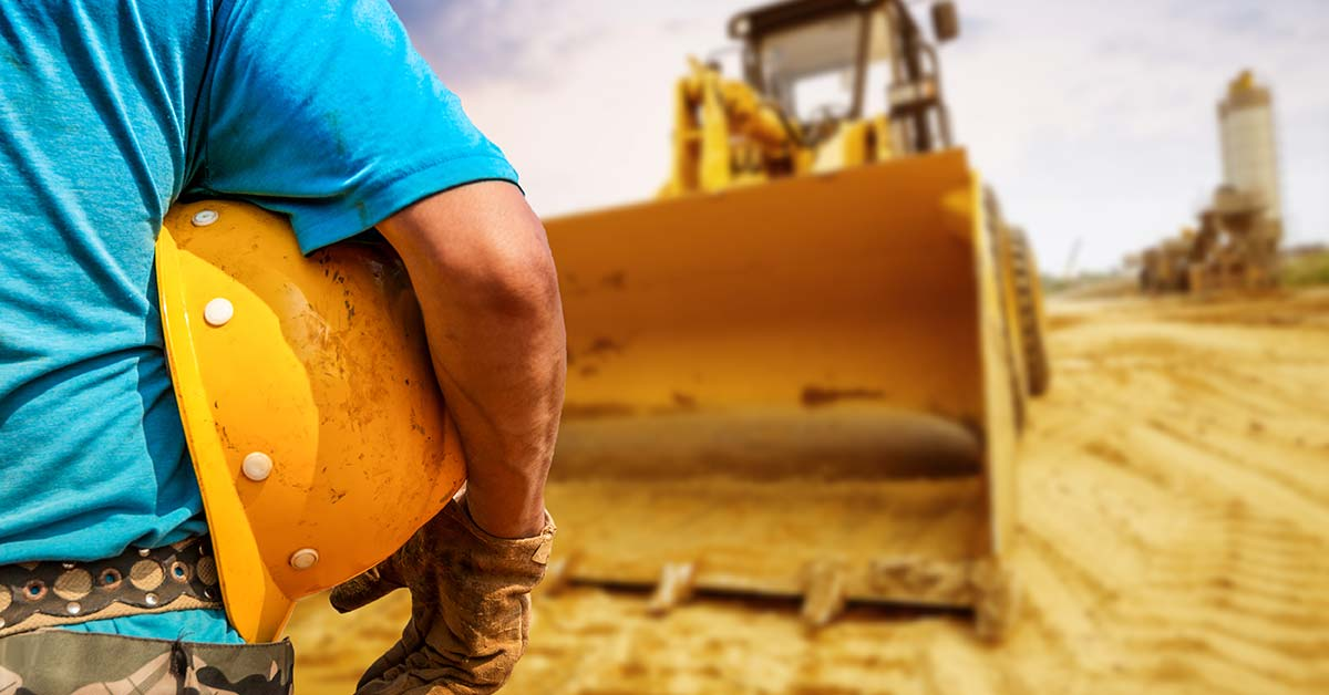 Construction Site Safety Tips for Working Around Heavy Equipment