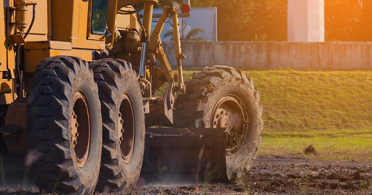 Tips for Basic Preventive Maintenance for Motor Graders