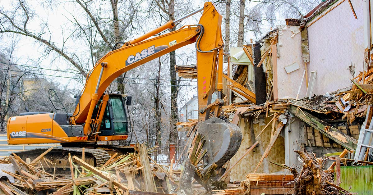 Quick Tips for Excavator Safety at the Job Site