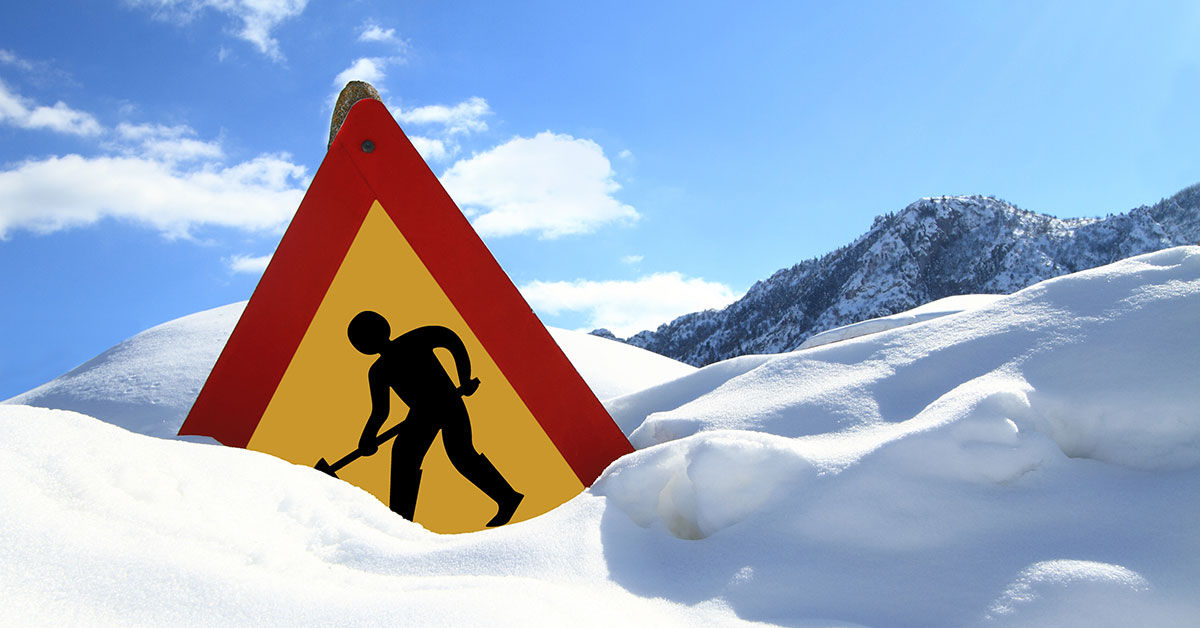 Top Winter Weather Safety Tips for Construction Workers and Sites