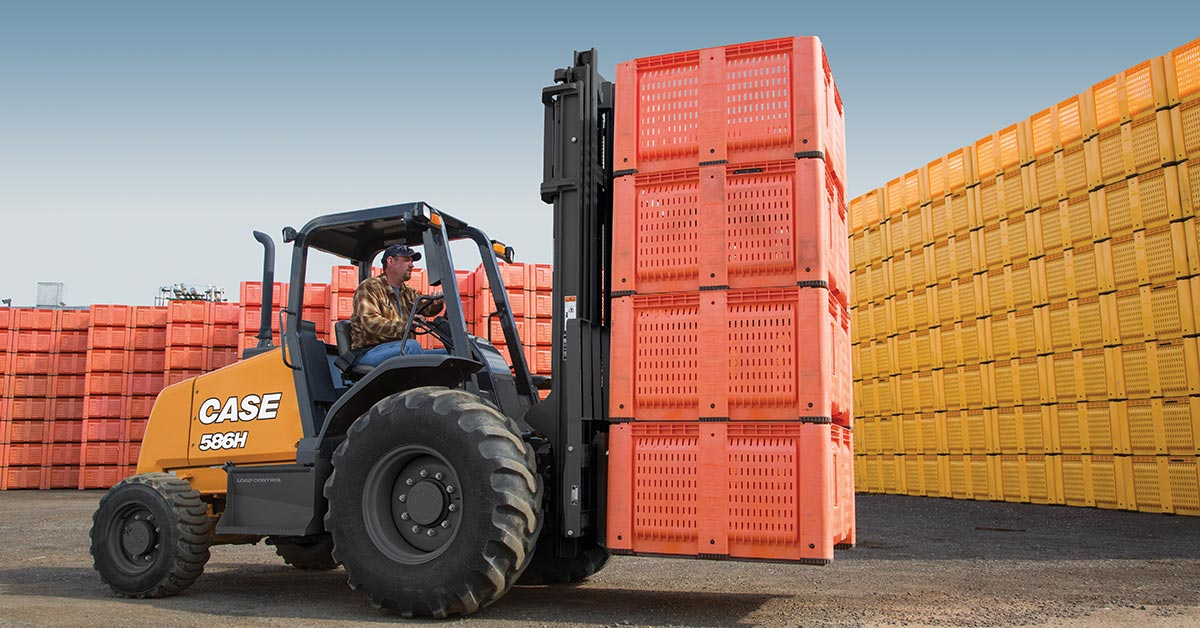 Tips for Basic Preventive Maintenance for Forklifts