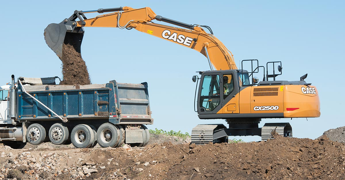 Should You Upgrade Your Fleet with Larger Earthmoving Equipment?