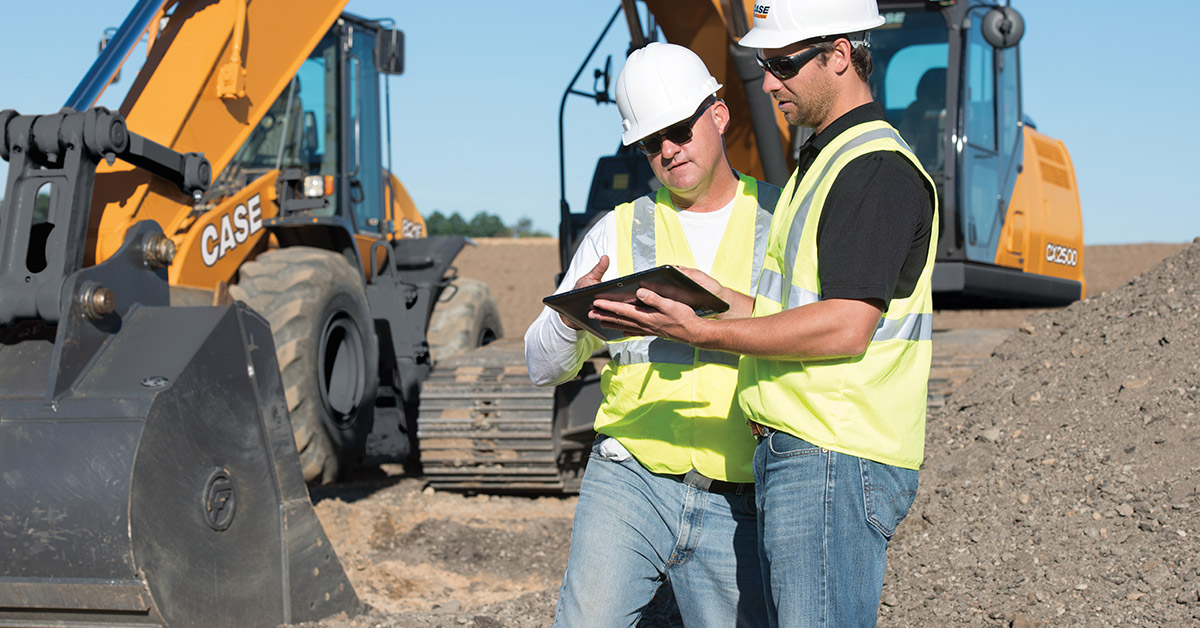 Tips for Basic Preventive Maintenance for Excavators