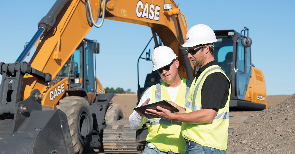 Quick Tips for Wheel Loader Safety at the Job Site