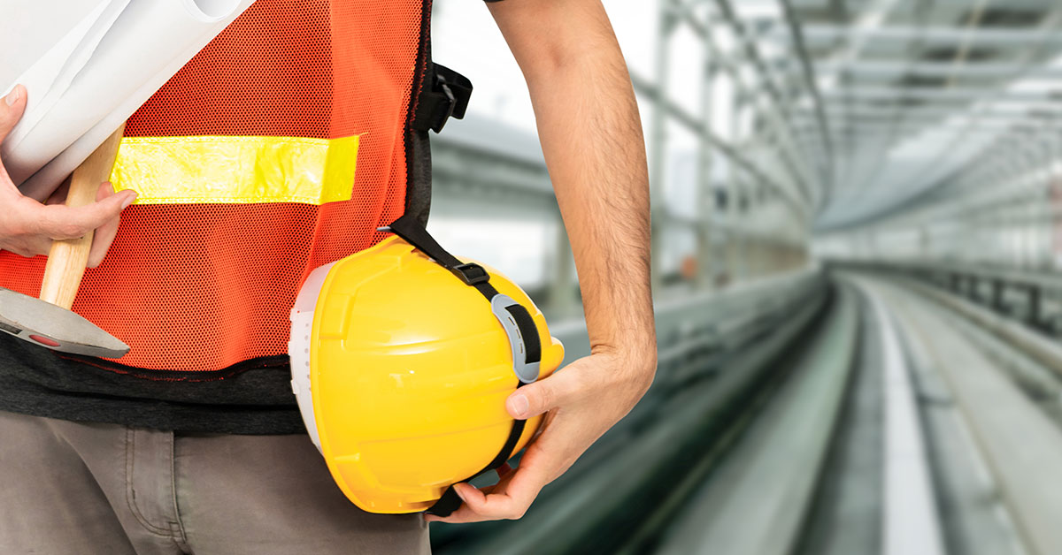 Choosing Your PPE: Head Protection Selection Tips