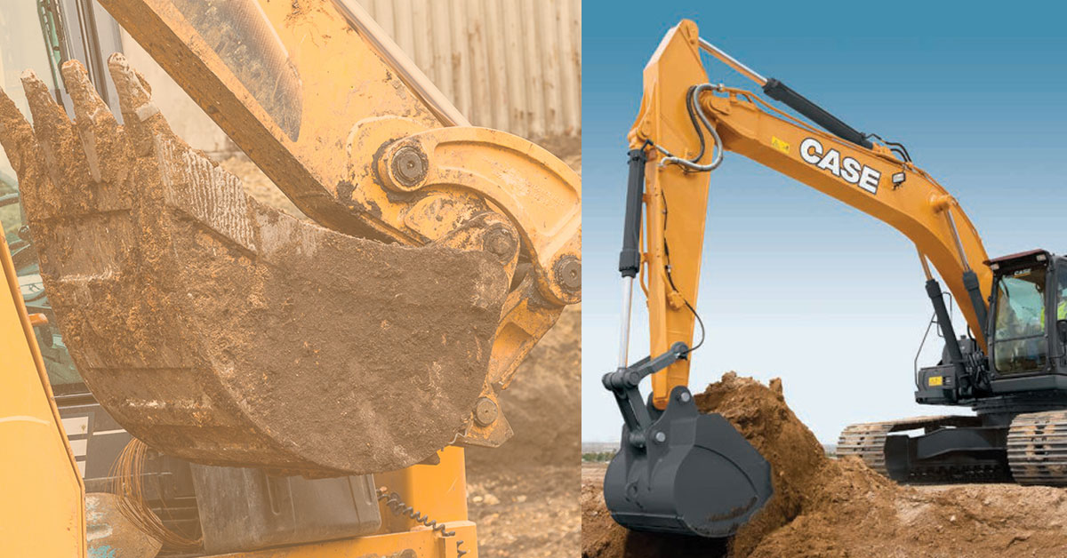 Hard and Soft Benefits of Replacing Older Construction Equipment