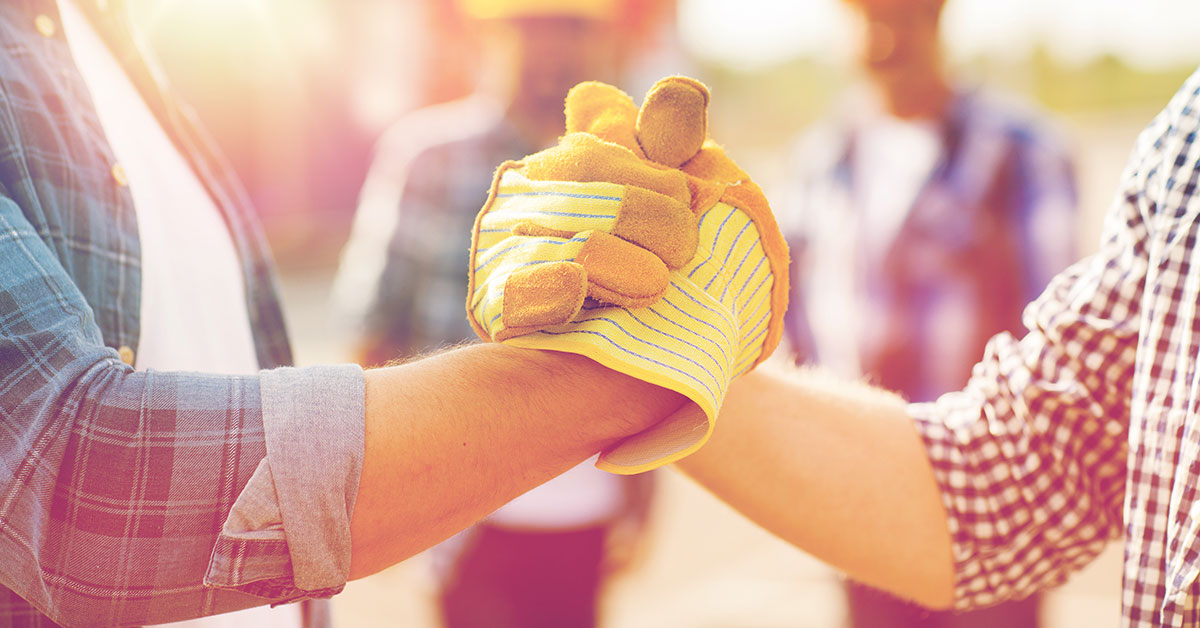Tips for Encouraging Employee Engagement at Construction Companies