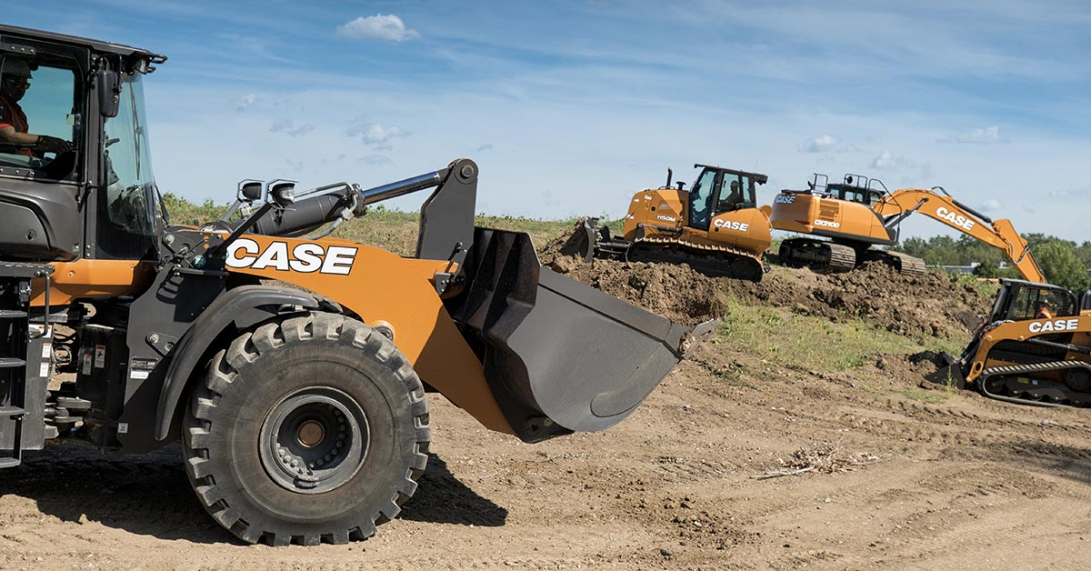Top Tips for Minimizing Total Cost of Ownership of Heavy Equipment