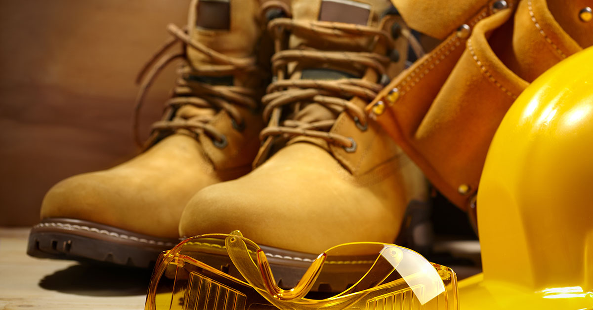 Choosing Your PPE: Work Boot Selection Tips for Construction