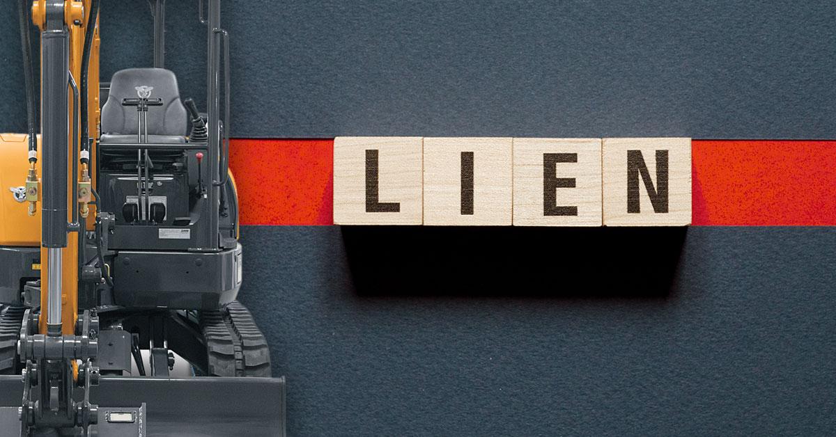 Avoid Filing a Fraudulent Lien