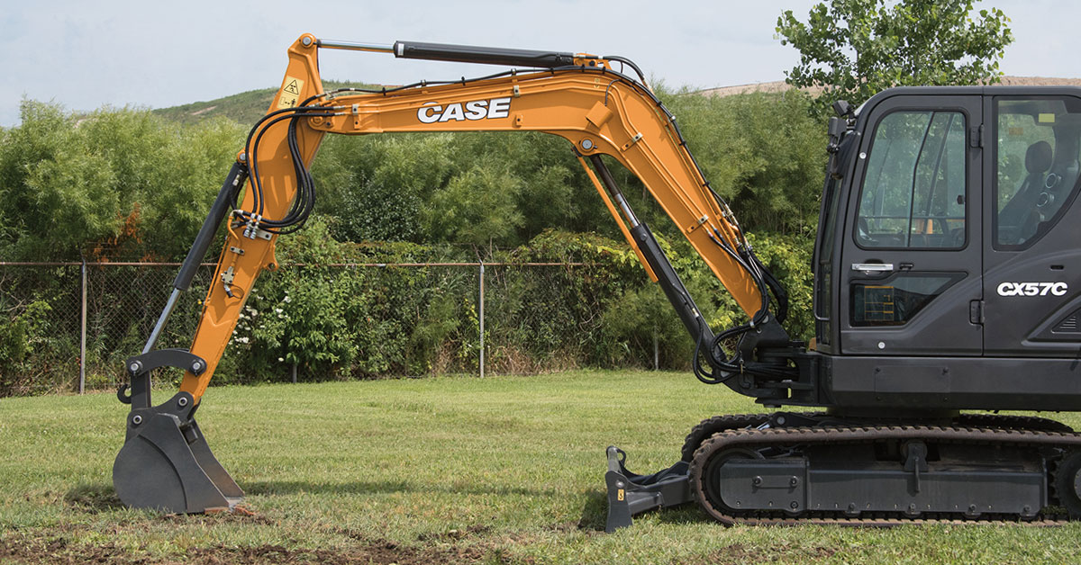 Good Reasons to Invest in Mini Excavators for Landscaping Applications