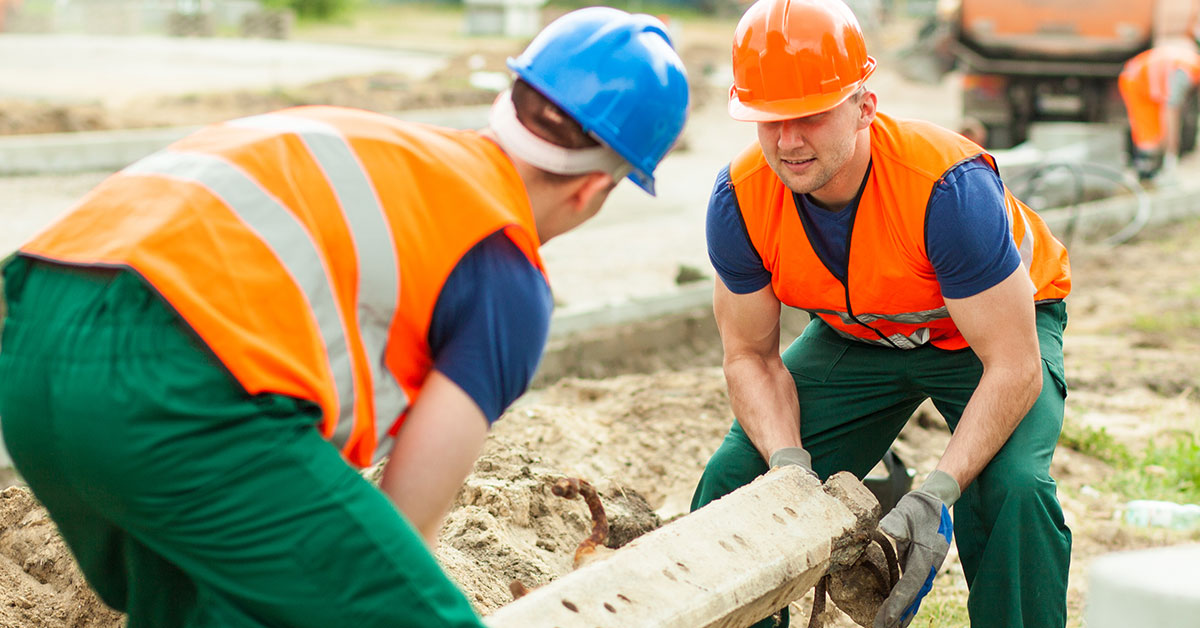 Ergonomics Tips for Construction Workers to Prevent Injuries