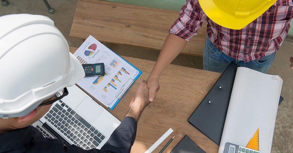 Top Tips for Submitting Better Construction Project Bids