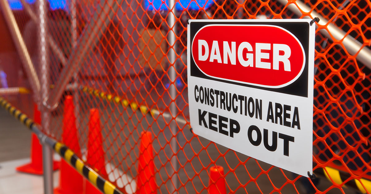 A Few Dangerous Construction Site Safety Myths