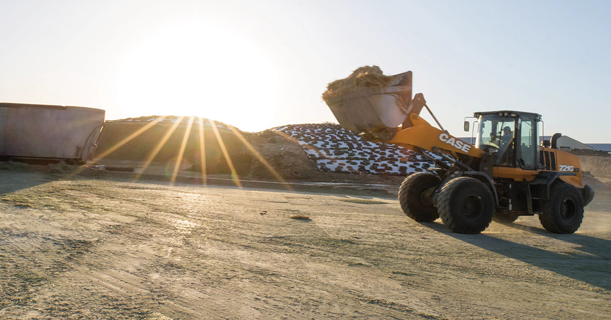Maintenance Tips: Keep Heavy Equipment Working Well in the Florida Heat