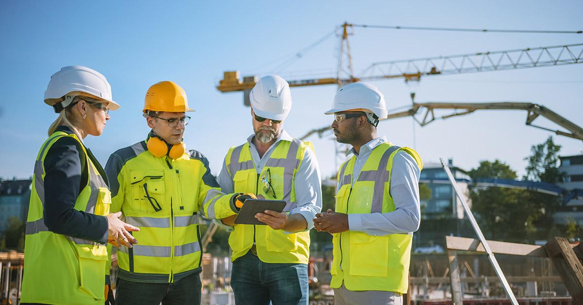 10 Common Big Mistakes New Contractors Make